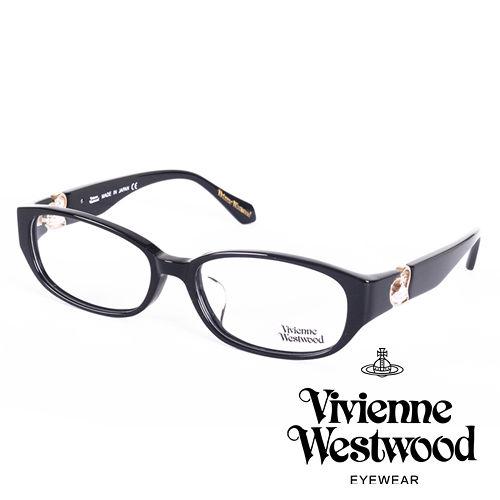 Vivienne Westwood 英國薇薇安魏斯伍德立體浮雕心型土星款^(黑面粉logo