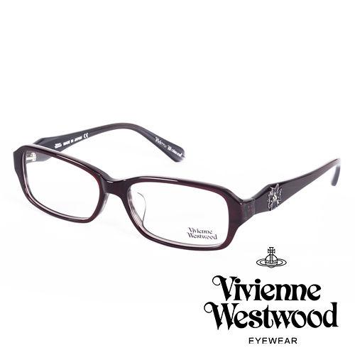Vivienne Westwood 英國薇薇安魏斯伍德立體龐克多邊形土星款^(黑^)VW2