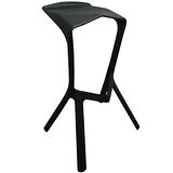 HAPPYHOME 艾爾造型吧檯椅8068可選色
