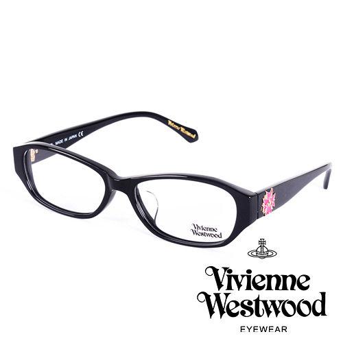 Vivienne Westwood 英國薇薇安魏斯伍德立體龐克多邊形土星款^(黑面粉log