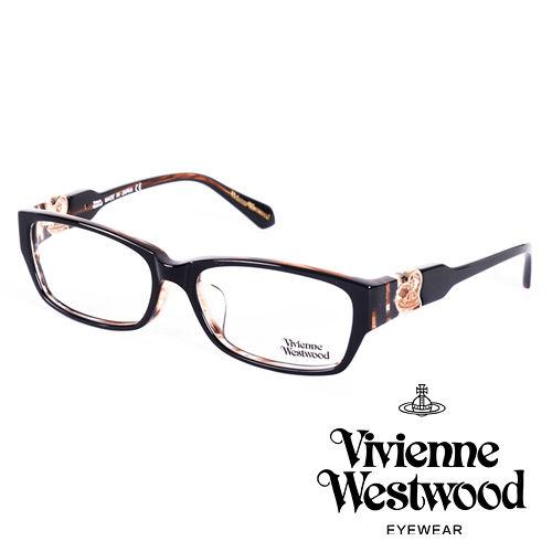 Vivienne Westwood 英國薇薇安魏斯伍德立體浮雕心型土星款^(琥珀^)VW2