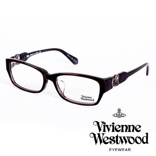 Vivienne Westwood 英國薇薇安魏斯伍德立體浮雕心型土星款^(黑^)VW27