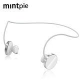 Mintpie 無線藍芽3.0+EDR立體聲耳機(X880)  珍珠白
