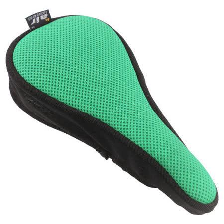 Dr. Air DPS玩家用氣墊座墊套(馬卡龍系列)-悠閒綠