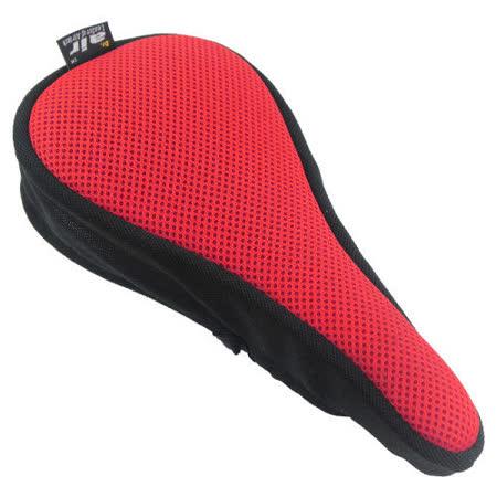 Dr. Air DPS玩家用氣墊座墊套(馬卡龍系列)-熱情紅
