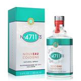 No.4711 Nouveau Cologne 風格中性古龍水(100ml)-送品牌小香及紙巾
