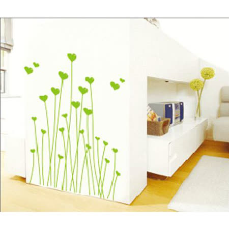 【PS Mall】特大可移動創意裝飾組合牆面貼紙 壁貼 (J1717) XY-1047