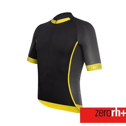 ZERORH 義大利動力控制版 男款自行車衣 ECU0243
