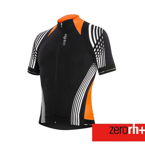 ZERORH 義大利動力升級版 自行車衣 ECU0220