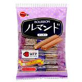 Bourbon北日本蘿蔓捲 96.2g/包