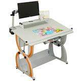 HAPPYHOME 拉克斯兒童成長書桌功能組DE-100A/M1/可選色