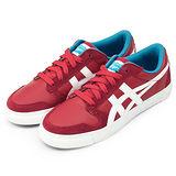 女 asics 亞瑟士Onitsuka Tiger 經典潮流鞋 A-SIST 紅白藍 TH3Q0Y-2301