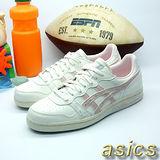 (女)【asics】經典復古鞋TOP 7 II 米粉紅色 TQA066-0119