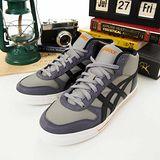 男--經典潮流鞋 AARON MT灰黑H930Y-1190