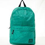 VISION STREET WEAR 潮牌時尚多色運動休閒雙肩後背包--綠--VB2031G