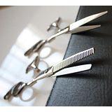 【PS Mall】專業美髮剪刀 剪髮剪刀 (H303)