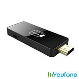 Youfone W01 HDMI無線同步電視分享棒