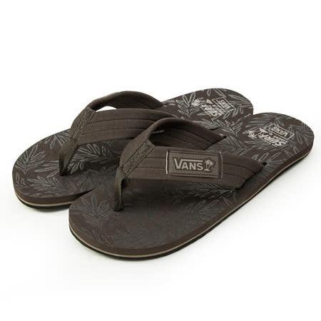 男 VANS 海灘鞋--Thresher--深咖--41062144