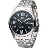 ORIENT 東方 創新時尚機械腕錶 FEM7P008B9