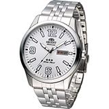 ORIENT 東方 創新時尚機械腕錶 FEM7P009W9