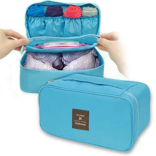 ... 收納 袋 天藍 $ 299 搶購 10 旅行 手提 摺疊 收納 袋 $