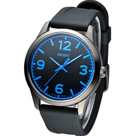 ORIENT 東方 品味時尚腕錶 FQC0U006B