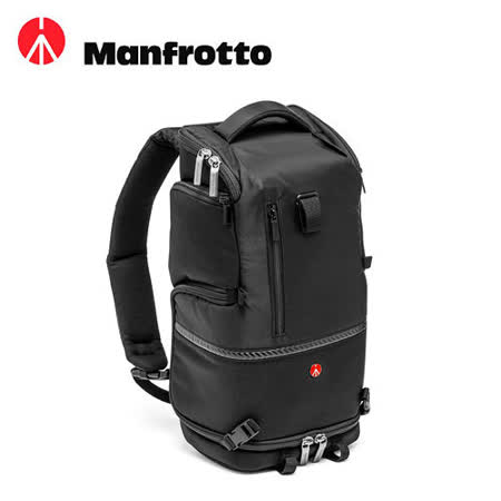 Manfrotto Tri Backpack  專業級3合1斜肩後背包 S