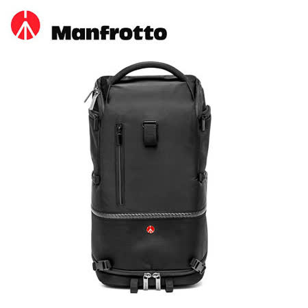 Manfrotto Tri Backpack M 專業級3合1斜肩後背包 M