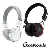 CROSSROADS XRD-BH800 NFC無線藍牙耳罩式觸控耳機