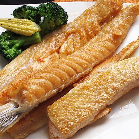 ★鮭魚肚條肉(1kg)★挪威空運直送!肥美腹肉油脂豐美,適合煮湯、碳烤、油炸、香煎