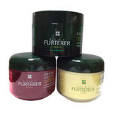 RENE FURTERER 萊法耶 修護膜、護髮霜 200ml 超值任選