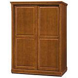 Bernice - 賽德克樟木衣櫃 - 5尺