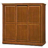Bernice - 賽德克樟木衣櫃 - 7尺