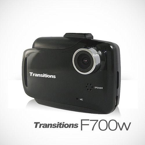 全視線 F700w機車後照鏡行車紀錄器 新一代國民機 1080P 超夜視行車紀錄器 台灣製造 (送16G TF卡+三孔車用電源擴充器)