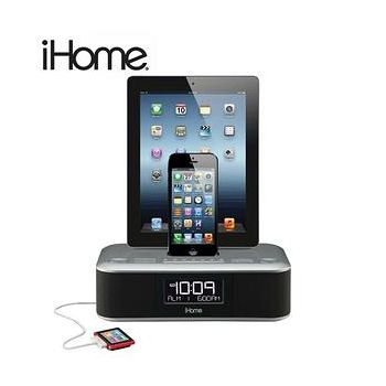 iHome 喇叭(iPhone/iPod專用喇叭) iDL100