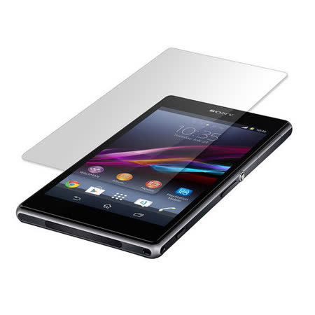 Sony Xperia Z1 Compact(Z1 mini/D5503) 4.3吋手機螢幕保護貼(一組2入)