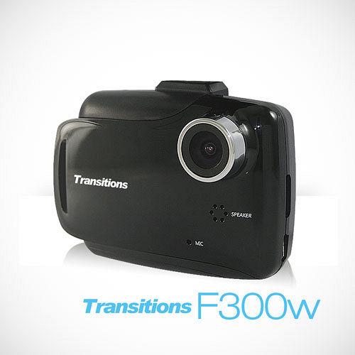 全視線 F300honda 行車紀錄器W 新一代國民機 1080P 超夜視行車紀錄器 台灣製造(送16G TF卡)