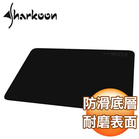 Sharkoon旋剛 小虎鯊 筆記型專用鼠墊
