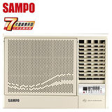SAMPO聲寶 4-6坪右吹變頻窗型冷氣(AW-PA29D)送安裝