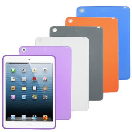 J27經典款iPad Air(ipad5)平板果凍套(加螢幕保護貼)