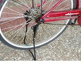 鐵馬行-自行車頂高停車柱