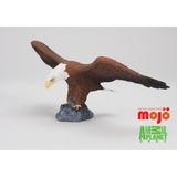 【MOJO FUN 動物模型】動物星球頻道獨家授權 - 美國老鷹