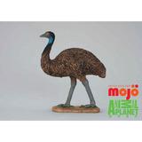 【MOJO FUN 動物模型】動物星球頻道獨家授權 - 食火雞