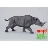 【MOJO FUN 動物模型】動物星球頻道獨家授權 - 巨角犀