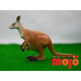 【MOJO FUN 動物模型】動物星球頻道獨家授權 - 袋鼠