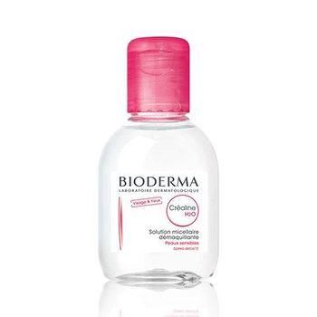 BIODERMA Cr?aline高效潔膚液(敏感肌) 100ml