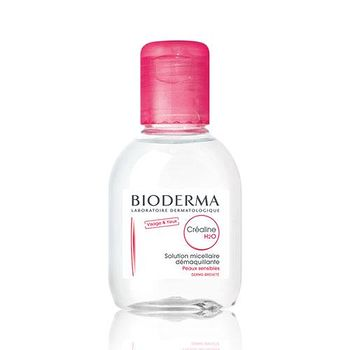 BIODERMA Cr?aline高效潔膚液 100ml