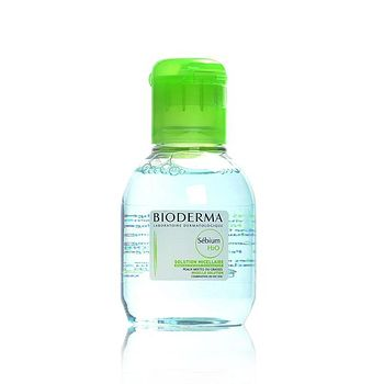 Bioderma Sebium高效潔膚液(油肌) 100ml