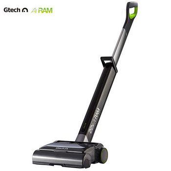英國 Gtech AirRam長效無線吸力不衰弱吸塵器 (金屬灰)