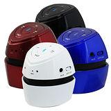 【藍牙魔音箱】 藍芽喇叭/音箱 免持通話 外接插卡 無線播放 防滑設計